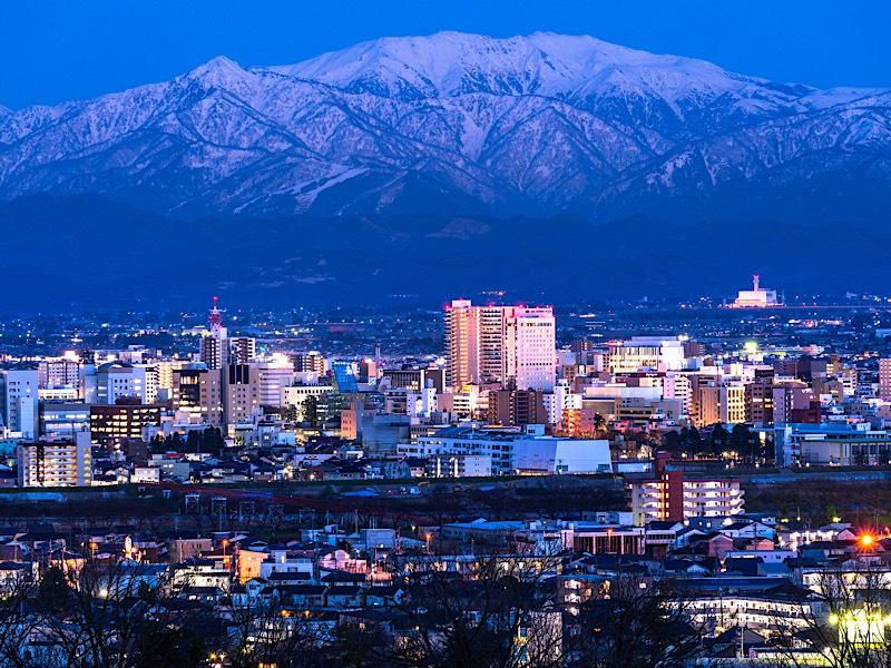 「アウトドア好き」はリゾートバイトで北陸・富山県へ